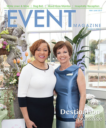 EVENT Magazine May June 2017