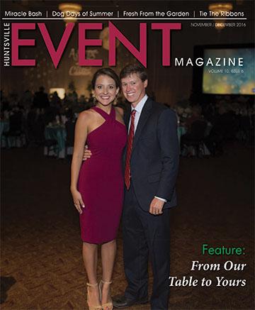 EVENT November December 2016 Cover