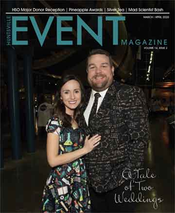 Mar-Apr Event magazine issue