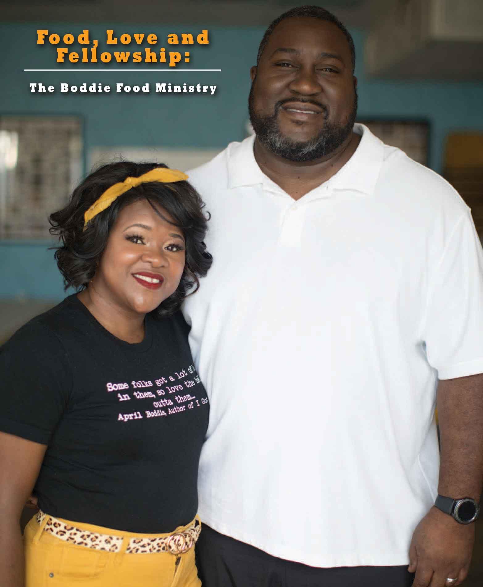 Boddie Food Ministry