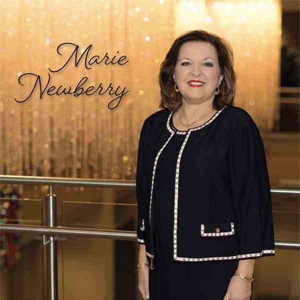 marie newberry