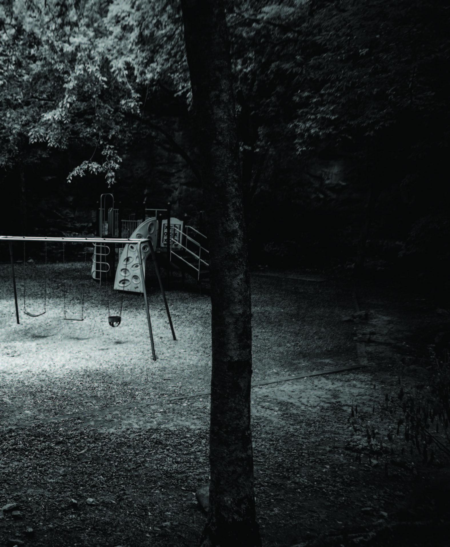 dead children playground